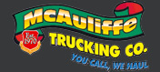 McAuliffe Trucking